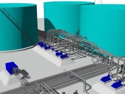 Tank Oil Storage Tank Design Analysis Evaluation Software